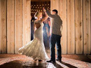 Jackie and Justin's Wedding in Fort Leavenworth, Kansas 23