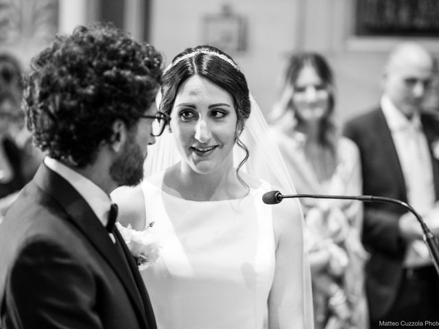 Luca and Silvia's Wedding in Milan, Italy 38