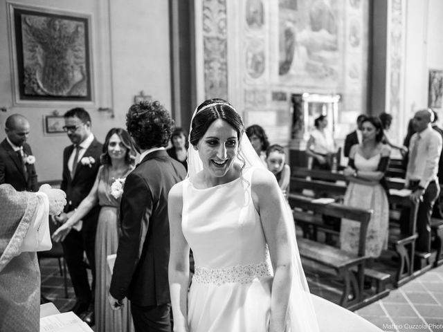 Luca and Silvia's Wedding in Milan, Italy 44