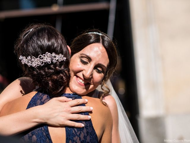 Luca and Silvia's Wedding in Milan, Italy 49