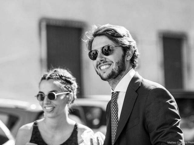 Luca and Silvia's Wedding in Milan, Italy 60