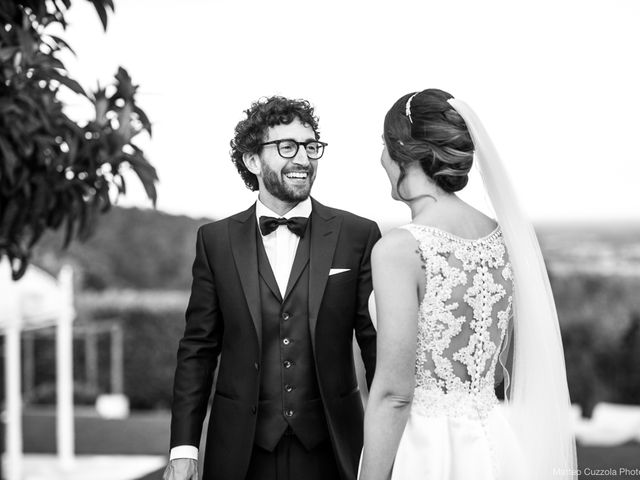 Luca and Silvia's Wedding in Milan, Italy 64