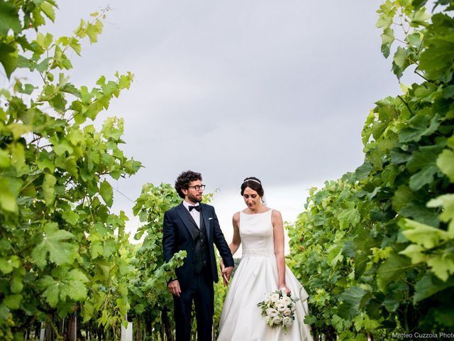 Luca and Silvia's Wedding in Milan, Italy 73