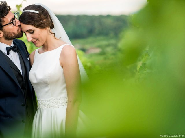 Luca and Silvia's Wedding in Milan, Italy 74