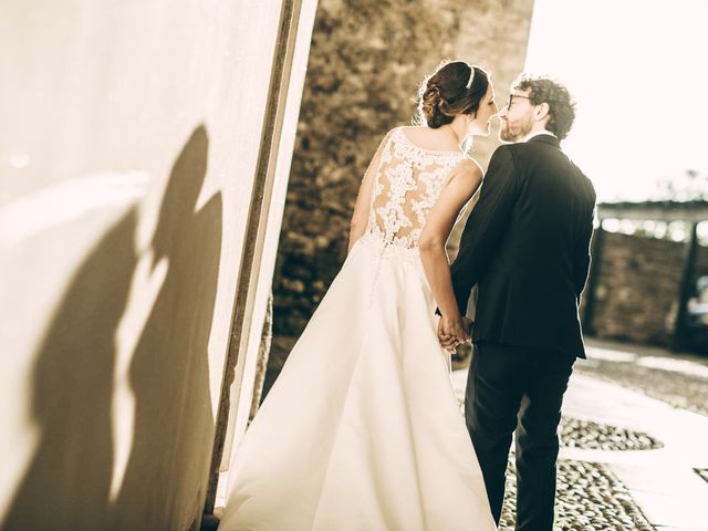 Luca and Silvia's Wedding in Milan, Italy 76