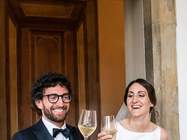 Luca and Silvia's Wedding in Milan, Italy 81