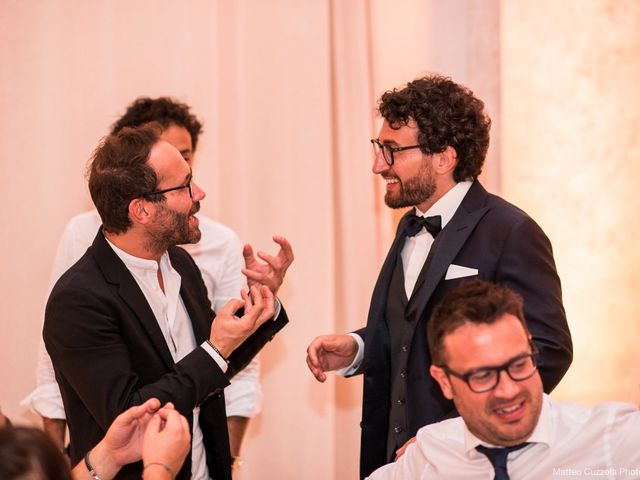 Luca and Silvia's Wedding in Milan, Italy 90
