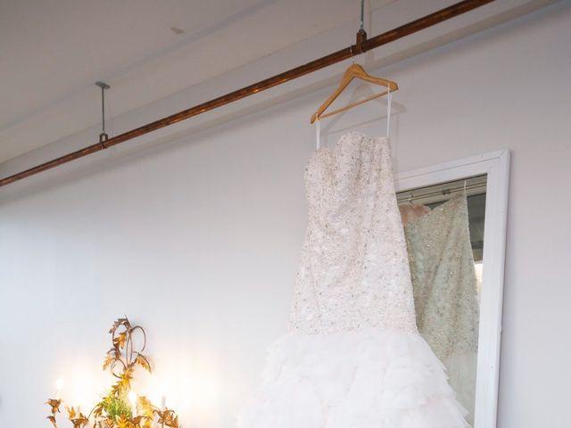 Aarron and Ericka's Wedding in Kansas City, Missouri 3