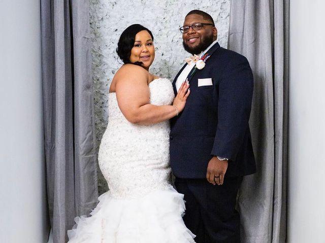 Aarron and Ericka's Wedding in Kansas City, Missouri 2