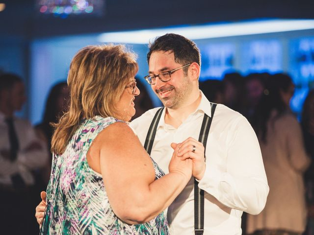 Jay and Kymberli's Wedding in Point Pleasant Beach, New Jersey 30