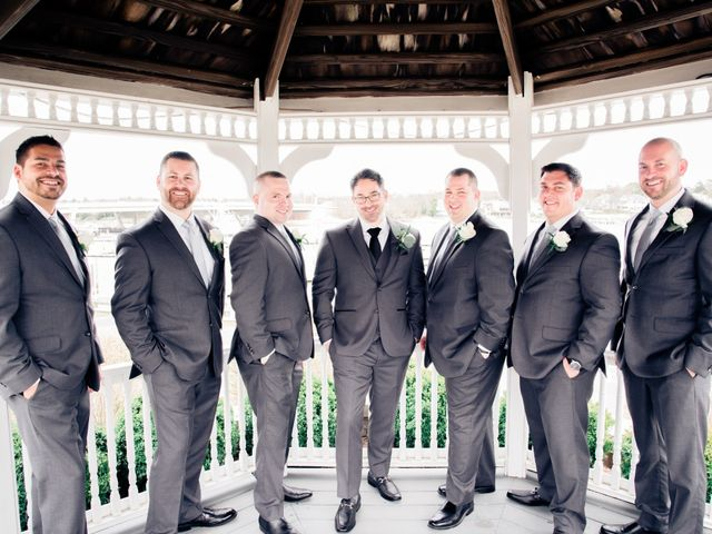 Jay and Kymberli's Wedding in Point Pleasant Beach, New Jersey 37