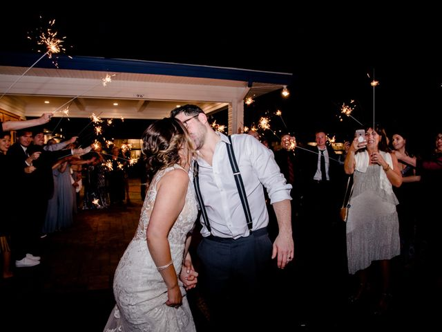 Jay and Kymberli's Wedding in Point Pleasant Beach, New Jersey 51