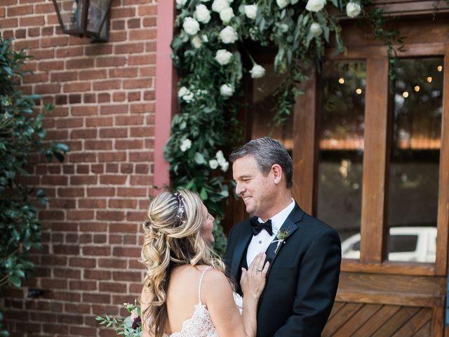 Jennifer and Craig's Wedding in Anderson, South Carolina 12