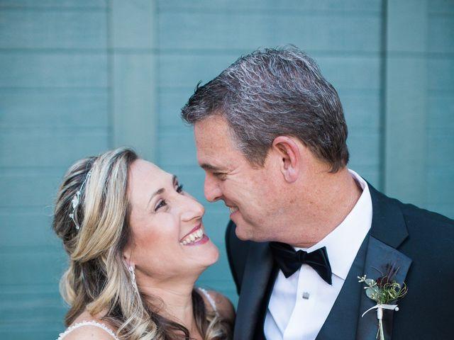 Jennifer and Craig's Wedding in Anderson, South Carolina 13