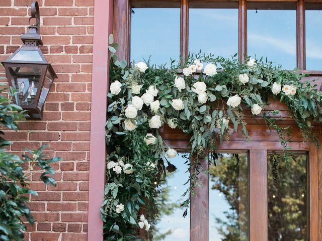 Jennifer and Craig's Wedding in Anderson, South Carolina 20