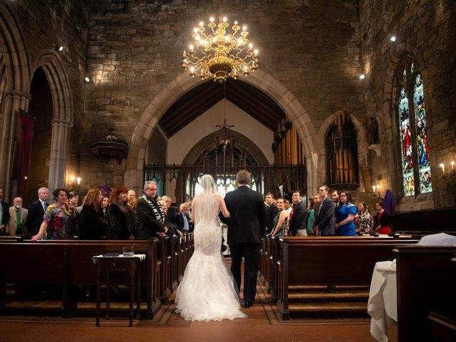 Nick and Stephanie's Wedding in Philadelphia, Pennsylvania 14