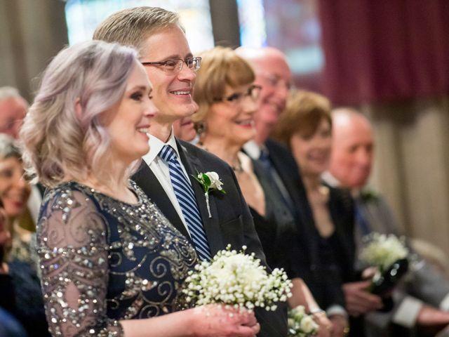 Nick and Stephanie's Wedding in Philadelphia, Pennsylvania 18