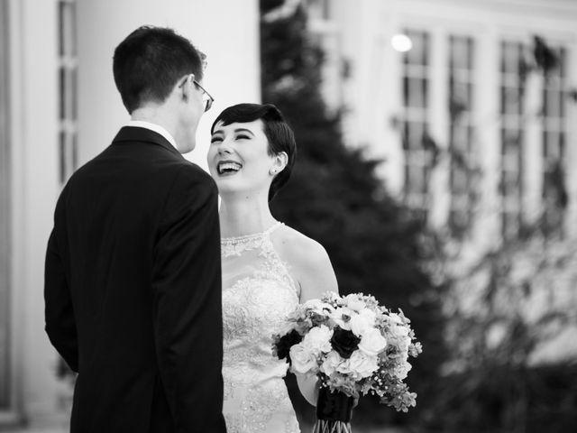 Nick and Stephanie's Wedding in Philadelphia, Pennsylvania 43
