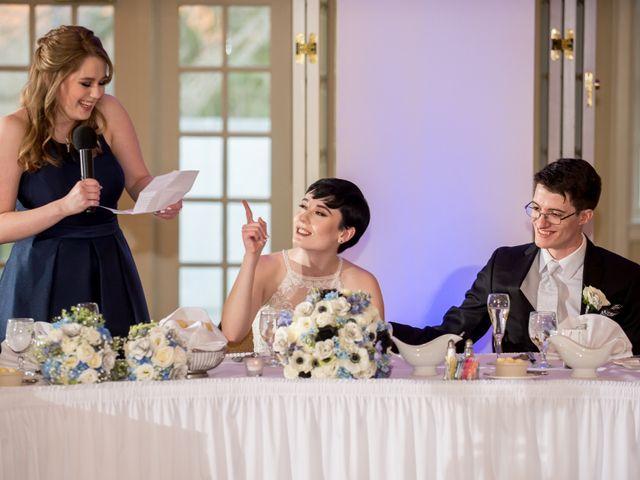 Nick and Stephanie's Wedding in Philadelphia, Pennsylvania 50