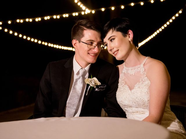 Nick and Stephanie's Wedding in Philadelphia, Pennsylvania 62