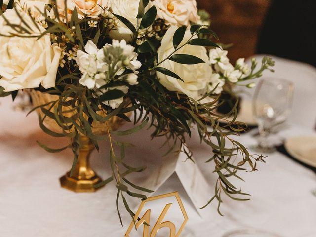 Anthony and Katya's Wedding in Asheville, North Carolina 19