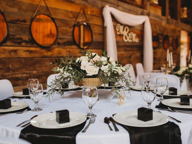 Anthony and Katya's Wedding in Asheville, North Carolina 20