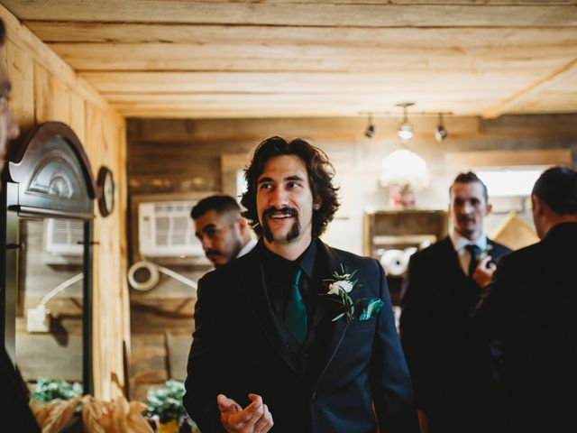 Anthony and Katya's Wedding in Asheville, North Carolina 36