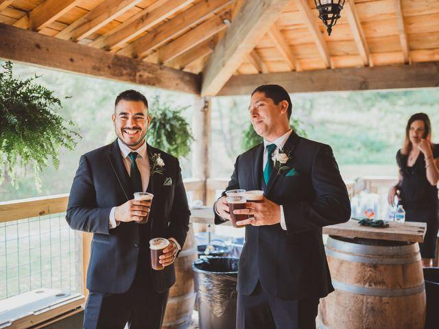Anthony and Katya's Wedding in Asheville, North Carolina 37