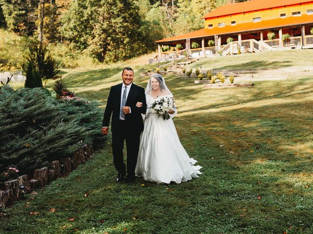 Anthony and Katya's Wedding in Asheville, North Carolina 48