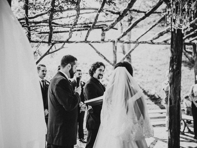Anthony and Katya's Wedding in Asheville, North Carolina 50