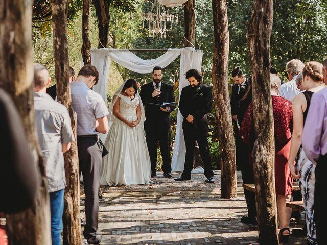 Anthony and Katya's Wedding in Asheville, North Carolina 51