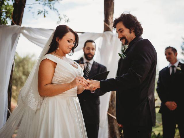 Anthony and Katya's Wedding in Asheville, North Carolina 53
