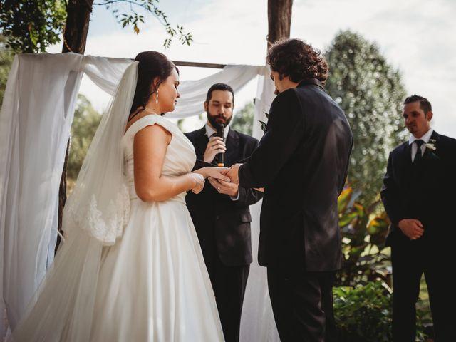 Anthony and Katya's Wedding in Asheville, North Carolina 54