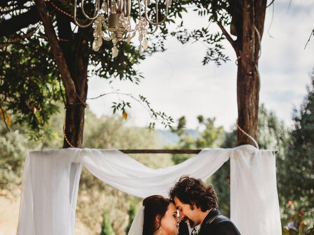 Anthony and Katya's Wedding in Asheville, North Carolina 57