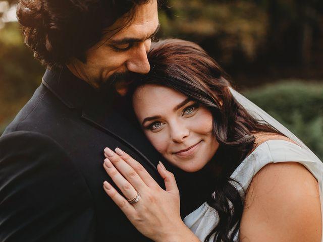Anthony and Katya's Wedding in Asheville, North Carolina 59