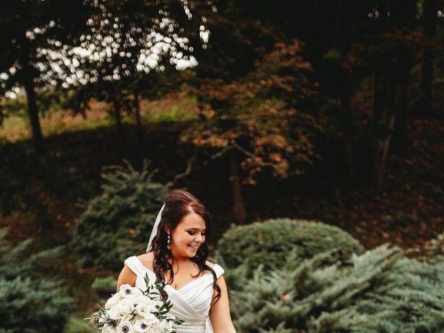 Anthony and Katya's Wedding in Asheville, North Carolina 70