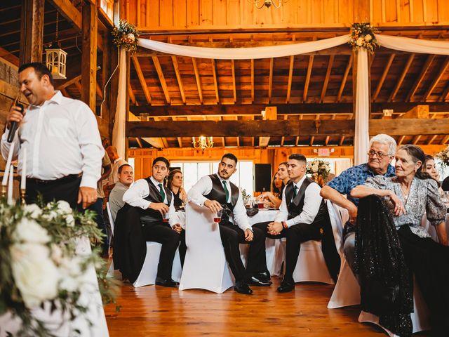 Anthony and Katya's Wedding in Asheville, North Carolina 92