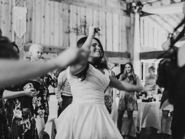 Anthony and Katya's Wedding in Asheville, North Carolina 109