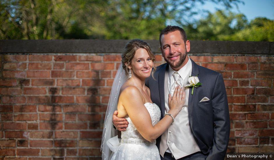 Benjamin and Jennifer's Wedding in Oconomowoc, Wisconsin