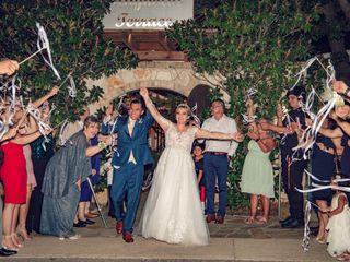 The wedding of Ericka and Roberto 2