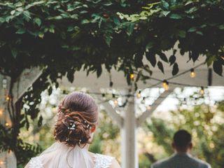 The wedding of Keyanna and Cameron 3