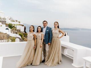 The wedding of Mihail and Tatyana 3