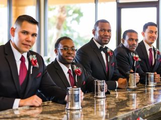 Ramone and Thalia's Wedding in West Palm Beach, Florida 3
