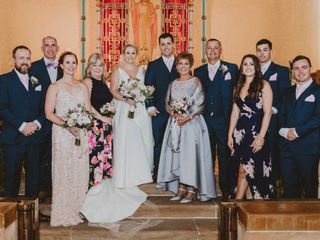 The wedding of Brianne  and John  3