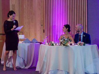 The wedding of Kristi and Jason 3