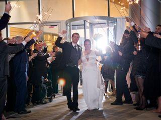 The wedding of Jessa and Ryan 1