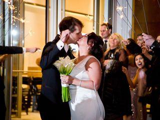 The wedding of Jessa and Ryan 2