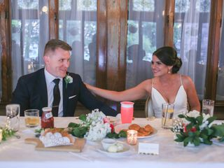The wedding of Michaeelena and Dennis 1