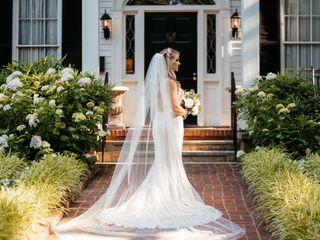 The wedding of Amanda and Vinni 3