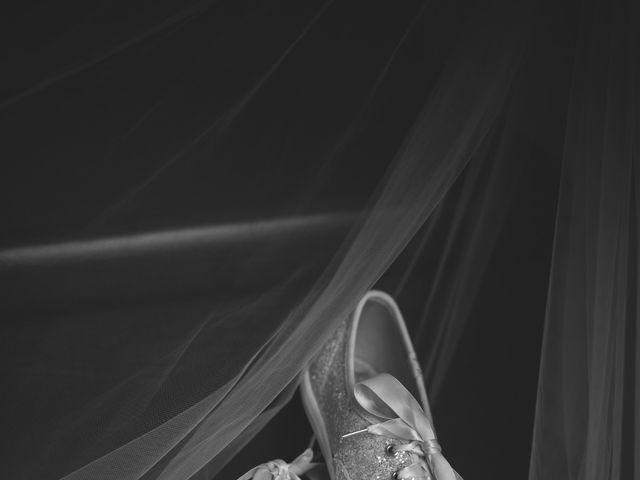 Cristobal and Diana's Wedding in McAllen, Texas 5